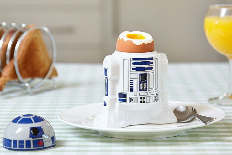 Star Wars Kitchen Accessories Top 10 Coolest Ones