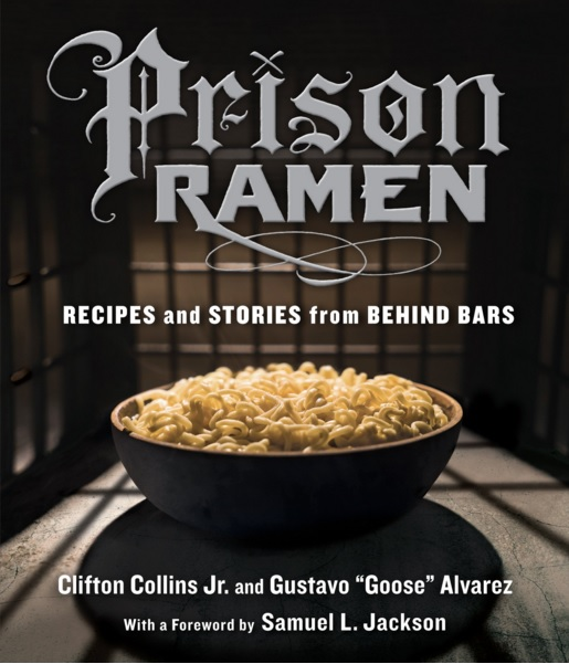 prison ramen noodle recipes