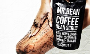 Mr Bean Coffee Scrub