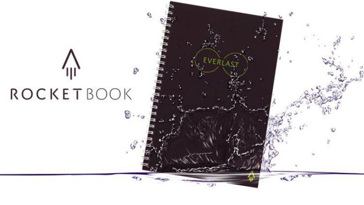 The Everlast Notebook