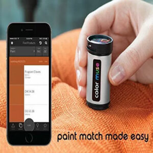 Color Muse Paint Matcher