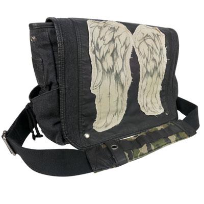 Daryl Dixon Messenger Bag