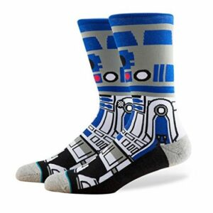 Star-Wars-R2D2-Socks