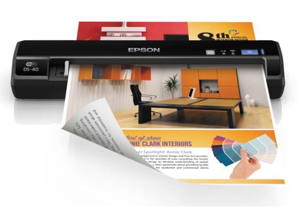 best scanner for graphic design