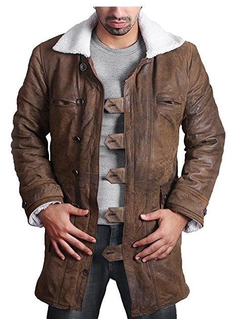 Bane Dark Knight Rises Jackets
